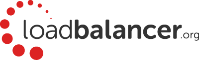 Loadbalancer.org Logo